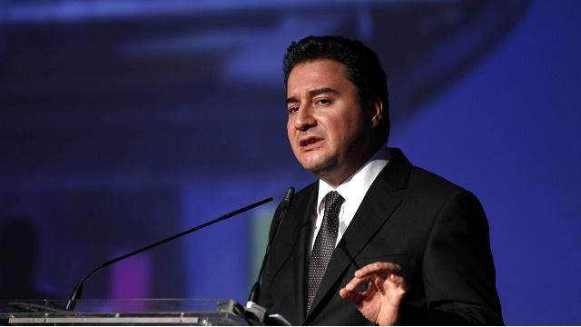 Ali Babacan'dan flaş Bank Asya açıklaması