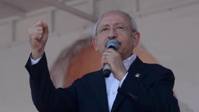 Kılıçdaroğlu: Şero'ya söyledim, kediler trafoya girmeyecek