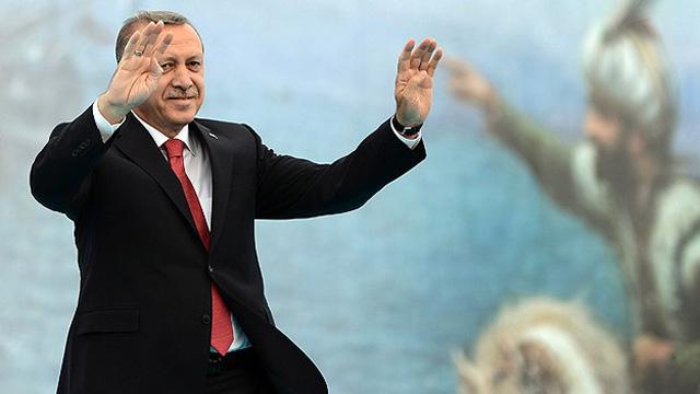Erdoğan: New York Times diye bir paçavra var...