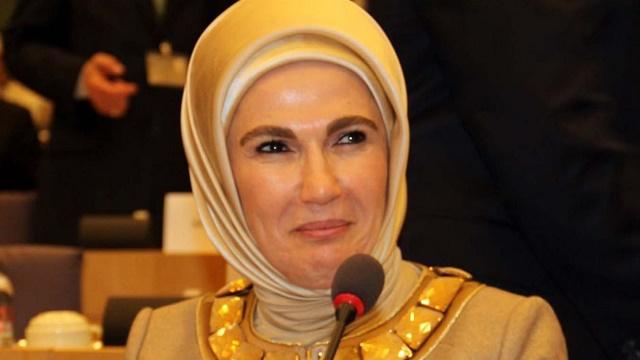 Emine Erdoğan'ın memleketinde durum kritik!
