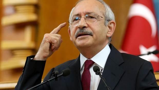 Koalisyon kurulmadan ilk kriz! CHP: Sakın Suriye'ye girmeyin!