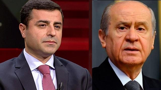 HDP, AKP'den hangi milletvekilini transfer edecek?