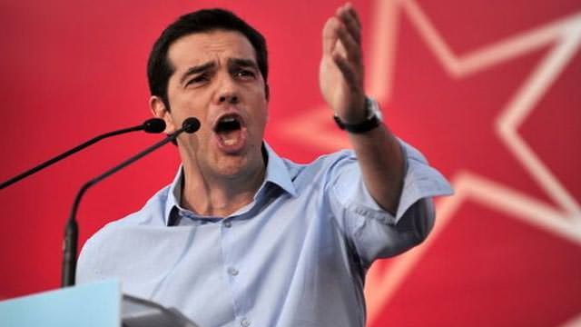 Yunanistan'ın borçlarını Türkiye ödesin