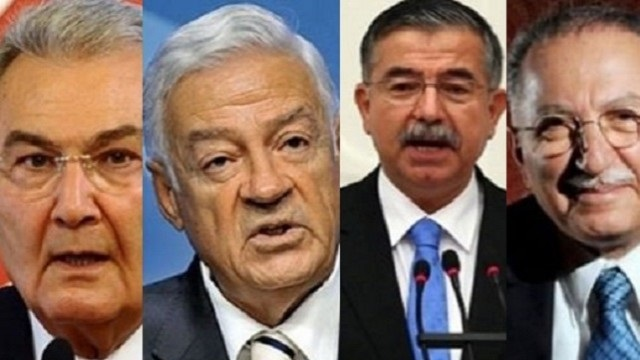 AKP'liler HDP'ye, HDP'liler CHP adayına oy verirse ne olacak?