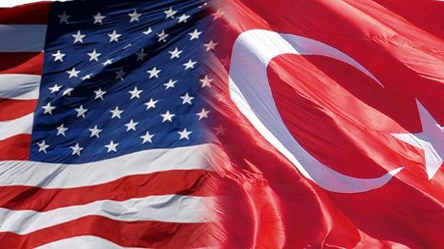 ABD: Gazeteden okuduk, kaygılarımızı Türkiye'ye ilettik..
