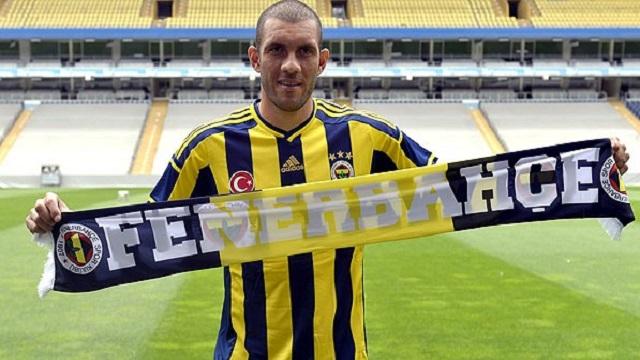 Fernandao: Fenerbahçe'de kupalar görmek istiyorum