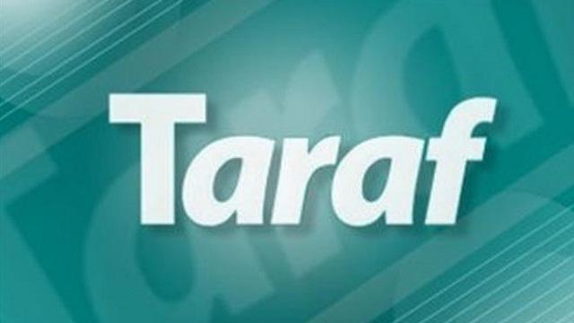 Taraf'tan Borsa'ya hisselerimi düşürdün davası