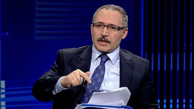Selvi: HDP Baykal'ı destekleyecek