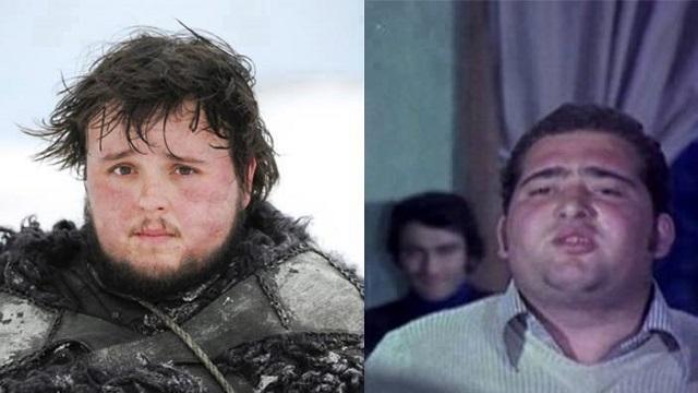 Game Of Thrones, Hababam Sınıfı'na karşı!