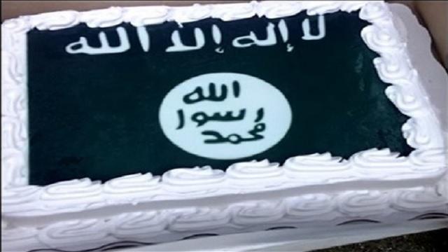 ABD'yi karıştıran IŞİD pastası!