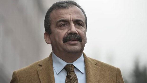 Sırrı Süreyya: Ekmeleddin Bey'e oy vereceğiz desek?
