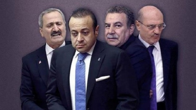 AKP seçmeni 4 bakan için Yüce Divan istiyor!
