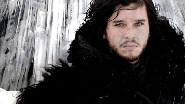 Jon Snow için 40 mevlidi okuttular!
