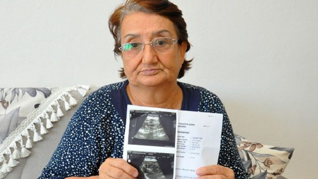Antalya Atatürk Hastanesi'nde zincirleme skandal