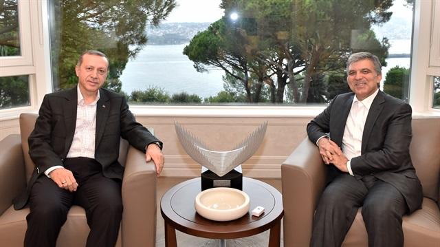 TRT'den Erdoğan, Gül ve Erbakan dizisi!