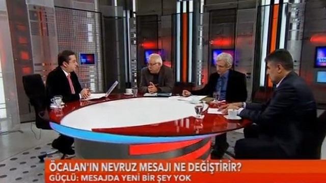 RTÜK'ten Samanyolu Haber TV'ye şok ceza!