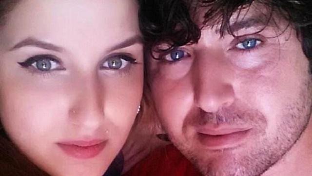 Son selfie! Ölen nişanlı için ağlatan veda
