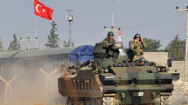 Economist: Türkiye için en iyi tampon bölge modeli..