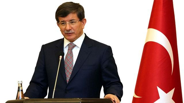Davutoğlu: Haftaya koalisyon görüşmelerine başlarız