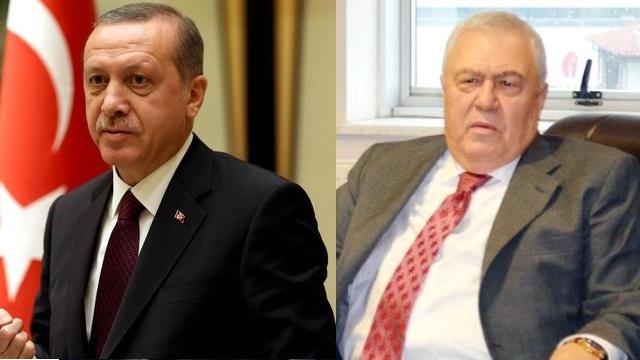 HDP'li Doğan ve Erdoğan Saray'da ne görüştü?