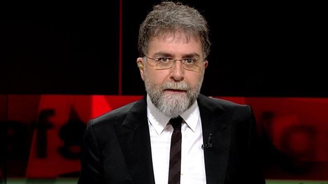 Ahmet Hakan: Sancak'ın kucağına otur bunu okut