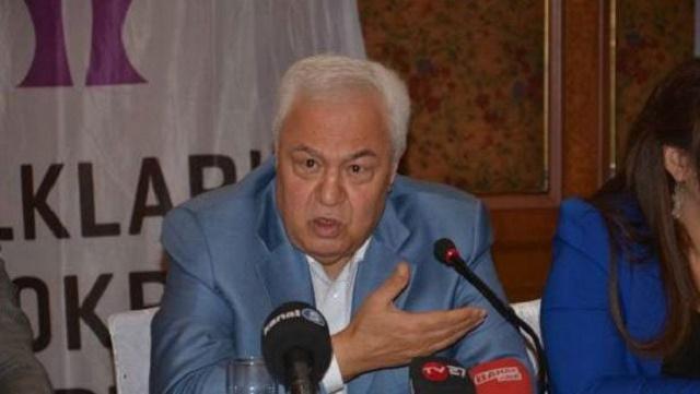 HDP'li Doğan'dan Saray'daki görüşmeyle ilgili flaş açıklama