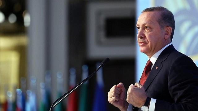 Erdoğan'dan Çin'e sürpriz ziyaret! Uygurları soracak