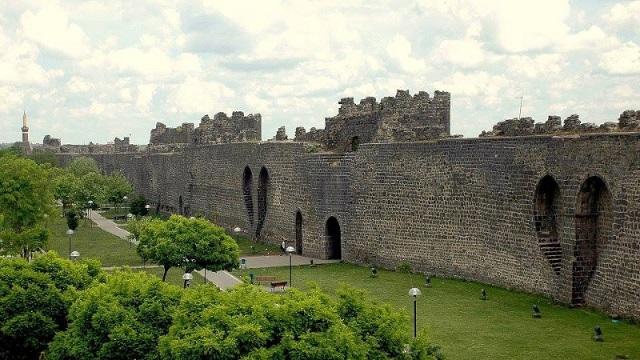 Diyarbakır surları Dünya Kültür Mirası listesinde!