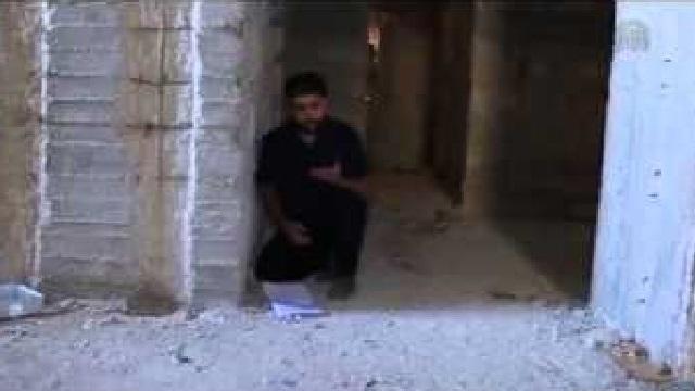 TRT belgeselcisi Adem Özköse ölümden döndü!