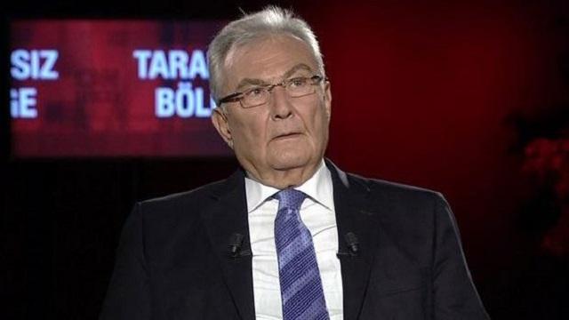 Baykal: Kılıçdaroğlu'nu 3 kez aradım ama..