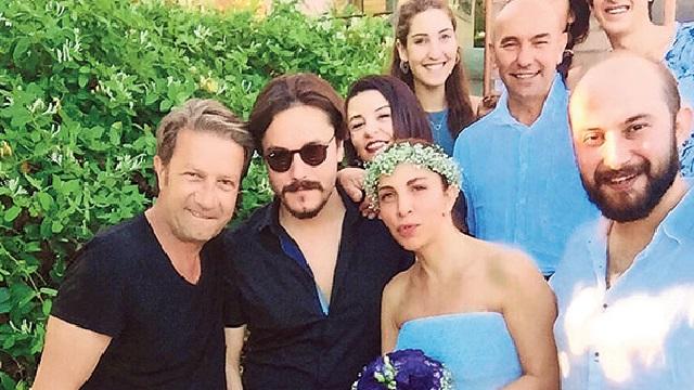 Sertab Erener'den sürpriz nikah!