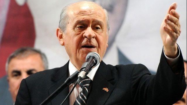Bahçeli: Türkiye hükümetsiz kalmaz!