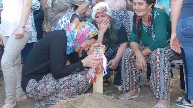 HDP'den 15 kişinin öldüğü kazayla ilgili açıklama