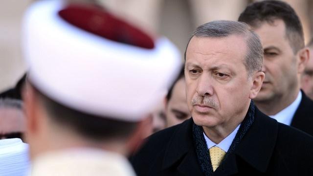 Erdoğan, Cuma namazı mı kıldıracak?