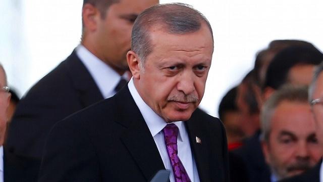Doğan: Erdoğan Kasım'da erken seçime gitme niyetinde