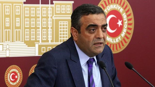 CHP'li Tanrıkulu: Yusuf Halaçoğlu iki gündür saçmalıyor