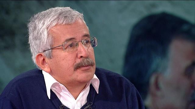 AKP'li gazeteci milletvekilleri Öcalan ile ne görüştü?