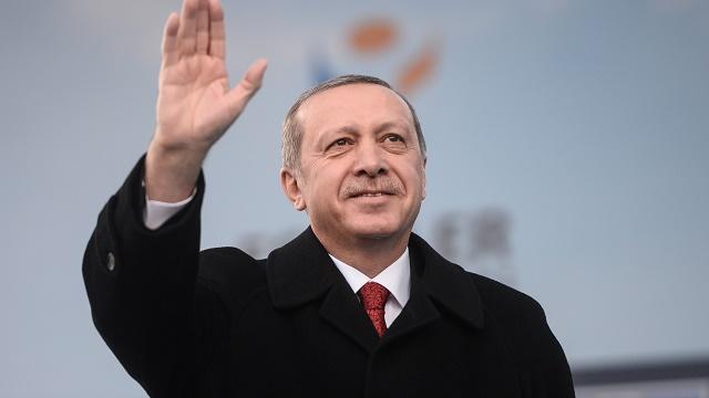 O yasa Erdoğan'ı eleştirenleri susturmak için kullanılıyor