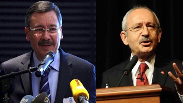 Gökçek: Kılıçdaroğlu, Baykal ve Sarıgül'ü aday yapmayacak!