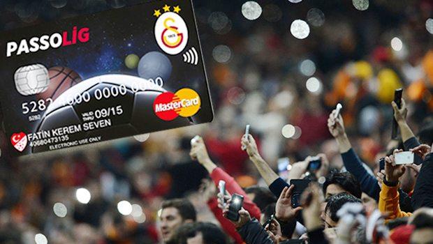 Passolig'den şok karar! Galatasaray'ın 4. yıldızını yok saydılar