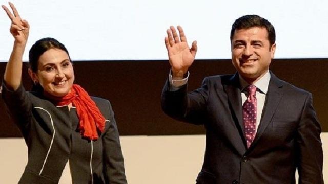 HDP'lilerin dokunulmazlığı kaldırılacak mı?