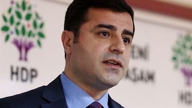 HDP 17-25 Aralık için Meclis Araştırması istedi