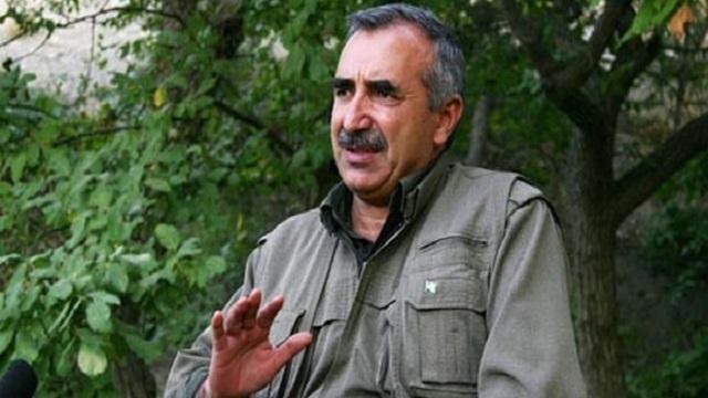 200 PKK'lı öldürüldü, Karayılan son anda kurtuldu!