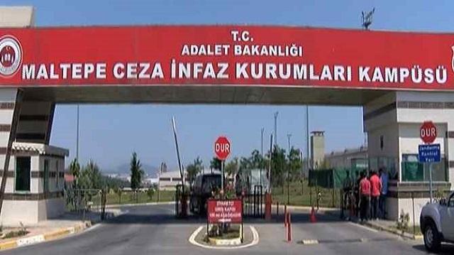 İstanbul'da tabura silahlı saldırı