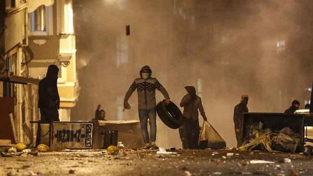 6-8 Ekim Kobani olayları nedir? Kimler nasıl öldü?