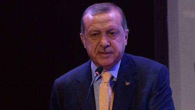Erdoğan: Tek derdimiz var: İslam, İslam, İslam