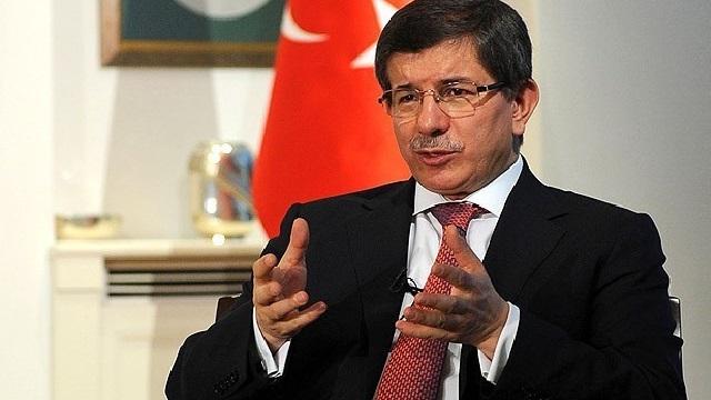 Davutoğlu: Yegane teminat demokrasidir