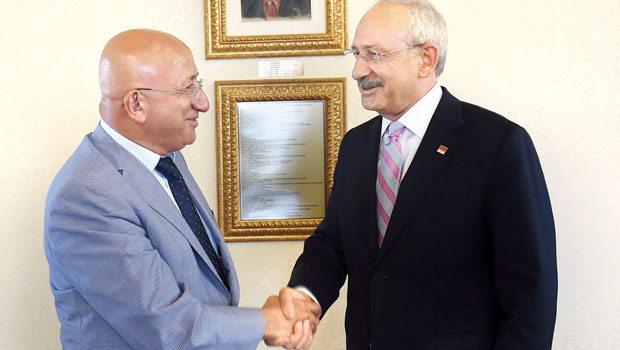 Kılıçdaroğlu: AKP ile koalisyon kuramazsak çok üzülürüm!