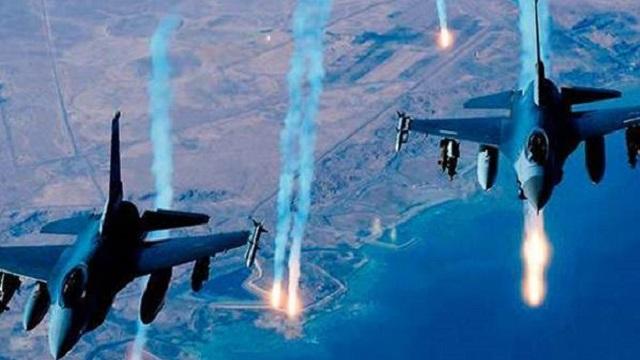 PKK'ya ağır darbe! 260 terörist öldürüldü
