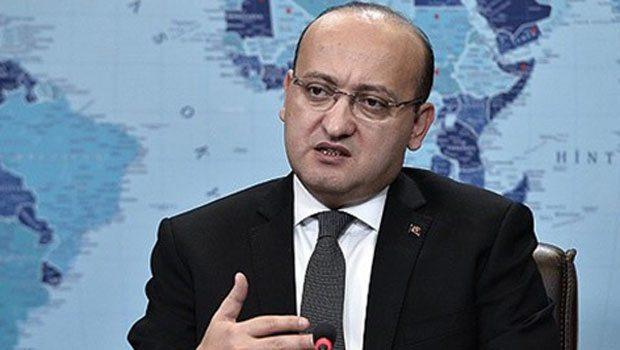 Akdoğan: Bu PKK ahlaksız, herkes haddini bilecek